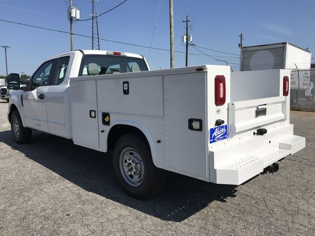 2018 F-250 Super Cab 4x2,  Knapheide Service Body #JED03551 - photo 4