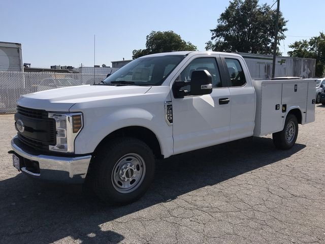 2018 F-250 Super Cab 4x2,  Knapheide Service Body #JED03551 - photo 5