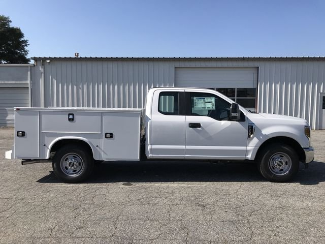 2018 F-250 Super Cab 4x2,  Knapheide Service Body #JED03551 - photo 24