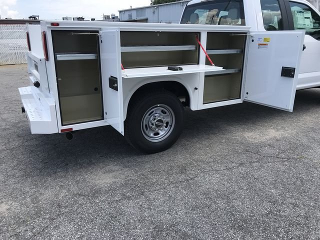2018 F-250 Super Cab 4x2,  Knapheide Service Body #JED03555 - photo 11