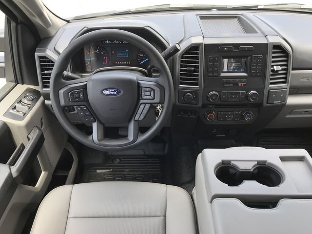 2018 F-250 Super Cab 4x2,  Knapheide Service Body #JED03555 - photo 14