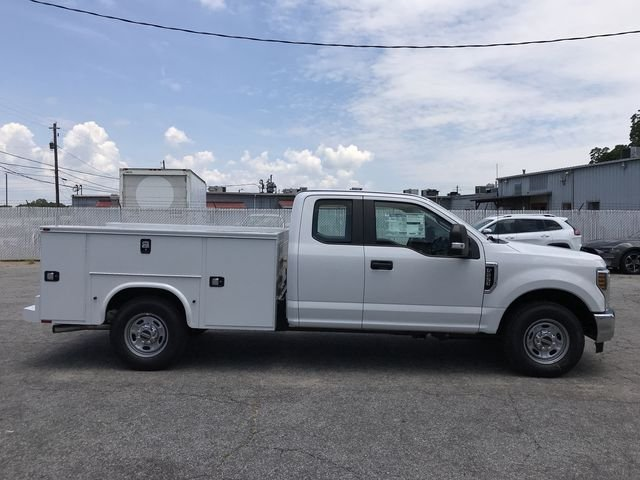 2018 F-250 Super Cab 4x2,  Knapheide Service Body #JED03555 - photo 7