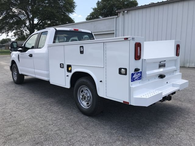2018 F-250 Super Cab 4x2,  Knapheide Service Body #JED03555 - photo 4