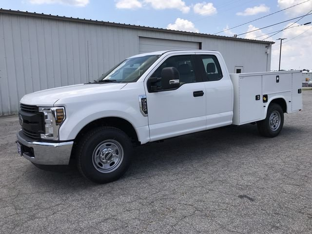 2018 F-250 Super Cab 4x2,  Knapheide Service Body #JED03555 - photo 5