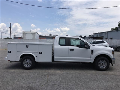 2018 F-250 Super Cab 4x2,  Knapheide Standard Service Body #JED03555 - photo 7