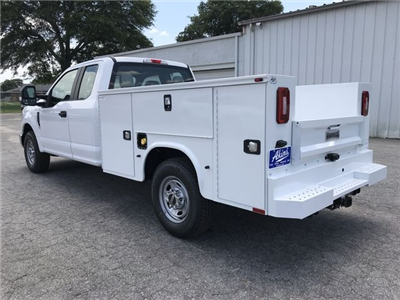 2018 F-250 Super Cab 4x2,  Knapheide Standard Service Body #JED03555 - photo 4