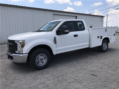 2018 F-250 Super Cab 4x2,  Knapheide Standard Service Body #JED03555 - photo 5