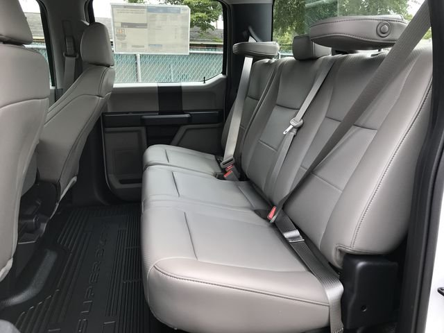 2018 F-250 Crew Cab 4x2,  Knapheide Service Body #JED03628 - photo 11