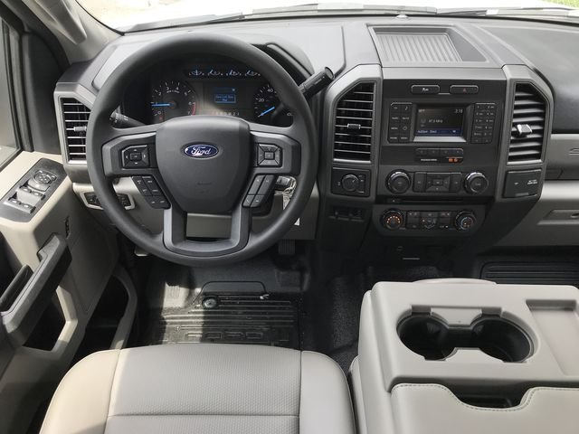 2018 F-250 Crew Cab 4x2,  Knapheide Service Body #JED03628 - photo 13