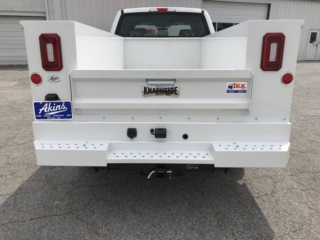 2018 F-250 Crew Cab 4x2,  Knapheide Service Body #JED03628 - photo 3
