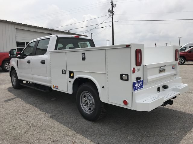 2018 F-250 Crew Cab 4x2,  Knapheide Service Body #JED03628 - photo 4