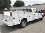 2018 F-250 Crew Cab 4x2,  Knapheide Service Body #JED03628 - photo 1