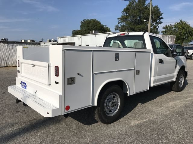2018 F-250 Regular Cab RWD,  Reading Service Body #JED06158 - photo 2