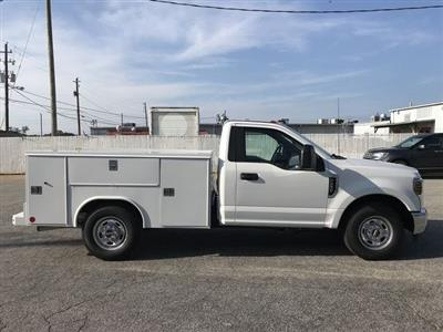 2018 F-250 Regular Cab RWD,  Reading SL Service Body #JED06158 - photo 3