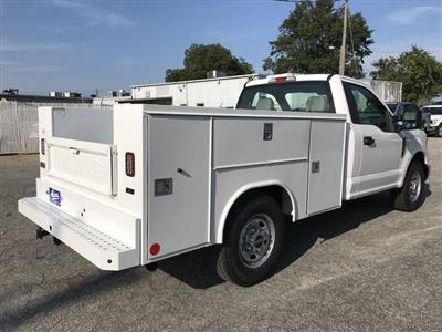 2018 F-250 Regular Cab RWD,  Reading SL Service Body #JED06158 - photo 2