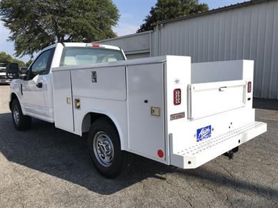2018 F-250 Regular Cab RWD,  Reading SL Service Body #JED06158 - photo 5