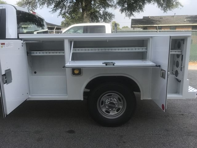 2018 F-250 Regular Cab RWD,  Reading Service Body #JED06159 - photo 11