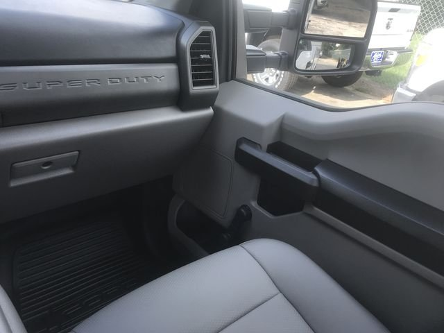 2018 F-250 Regular Cab RWD,  Reading Service Body #JED06159 - photo 15