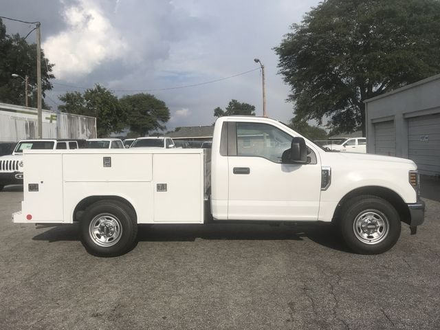 2018 F-250 Regular Cab RWD,  Reading Service Body #JED06159 - photo 3