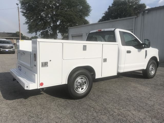 2018 F-250 Regular Cab RWD,  Reading Service Body #JED06159 - photo 1