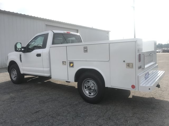 2018 F-250 Regular Cab RWD,  Reading Service Body #JED06159 - photo 5