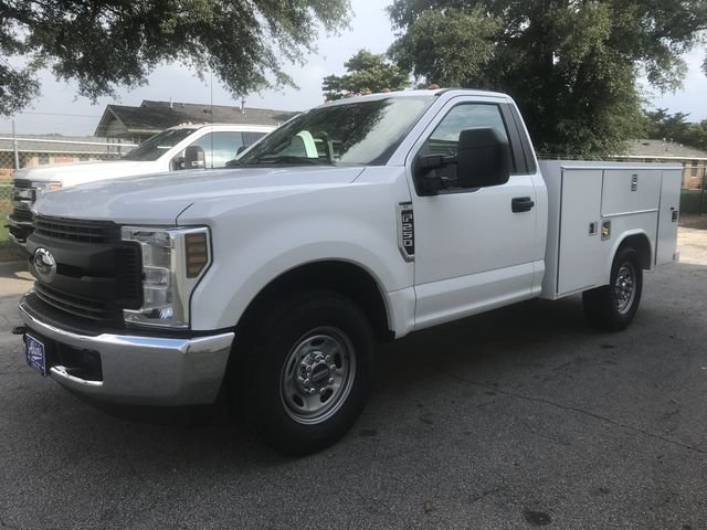 2018 F-250 Regular Cab RWD,  Reading Service Body #JED06159 - photo 6