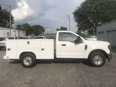 2018 F-250 Regular Cab 4x2,  Reading SL Service Body #JED06159 - photo 3