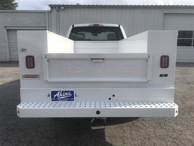2018 F-250 Regular Cab 4x2,  Reading SL Service Body #JED06159 - photo 4