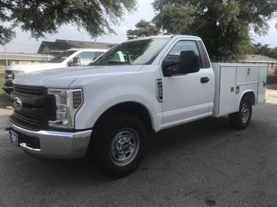 2018 F-250 Regular Cab 4x2,  Reading SL Service Body #JED06159 - photo 6