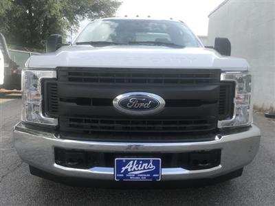 2018 F-250 Regular Cab 4x2,  Reading SL Service Body #JED06159 - photo 7