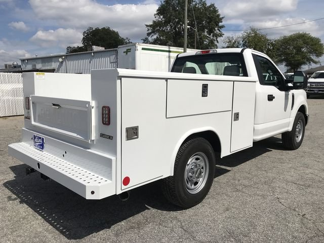 2018 F-250 Regular Cab RWD,  Reading Service Body #JED06164 - photo 2