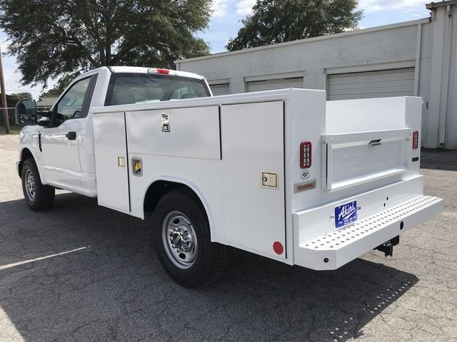 2018 F-250 Regular Cab RWD,  Reading Service Body #JED06164 - photo 9