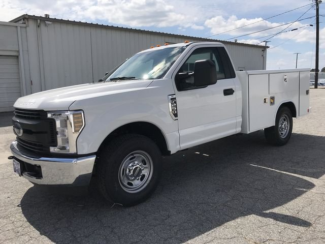 2018 F-250 Regular Cab RWD,  Reading Service Body #JED06164 - photo 10