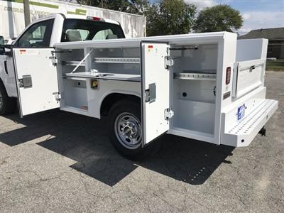 2018 F-250 Regular Cab 4x2,  Reading SL Service Body #JED06164 - photo 15