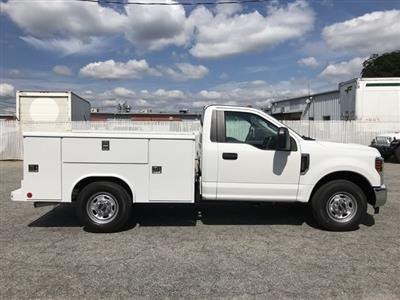 2018 F-250 Regular Cab 4x2,  Reading SL Service Body #JED06164 - photo 4