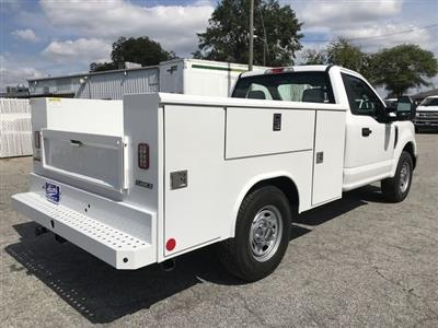 2018 F-250 Regular Cab 4x2,  Reading SL Service Body #JED06164 - photo 2