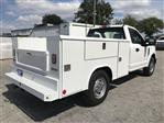2018 F-250 Regular Cab RWD,  Reading Service Body #JED06164 - photo 1