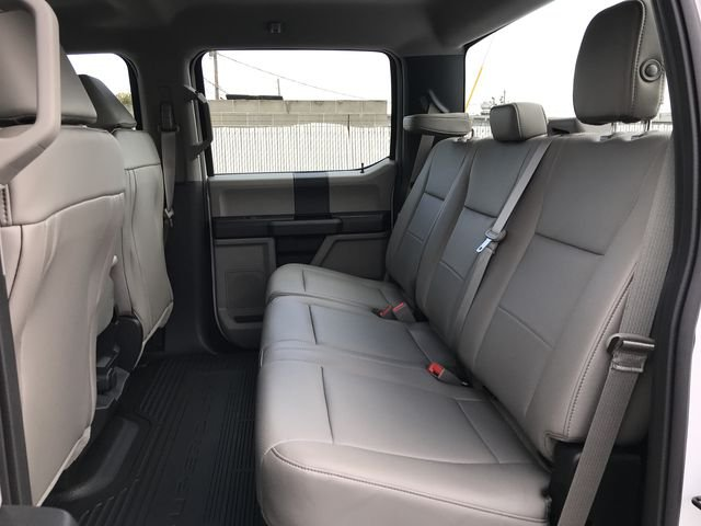 2018 F-250 Crew Cab 4x2,  Reading Service Body #JED06173 - photo 12