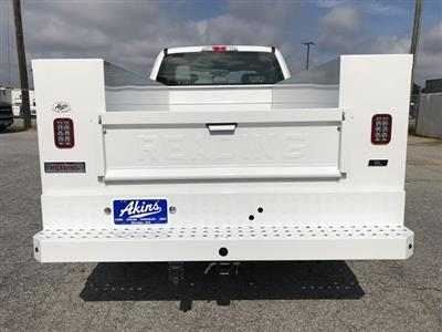 2018 F-250 Crew Cab 4x2,  Reading SL Service Body #JED06173 - photo 5