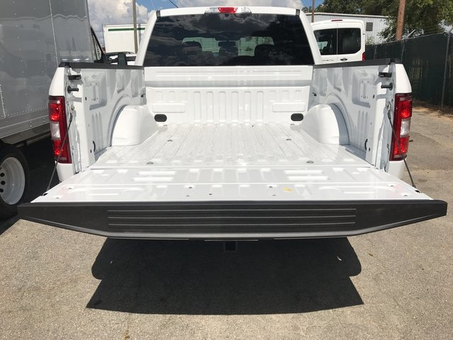 2018 F-150 Crew Cab Pickup #JFA55890 - photo 11