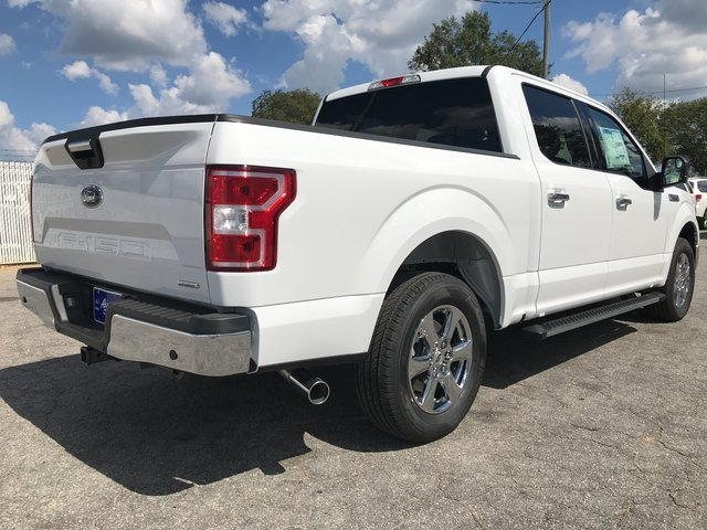 2018 F-150 Crew Cab Pickup #JFA55890 - photo 2