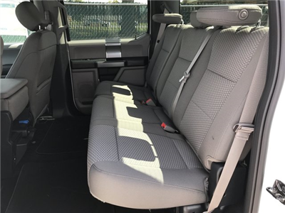 2018 F-150 Crew Cab Pickup #JFA55890 - photo 15