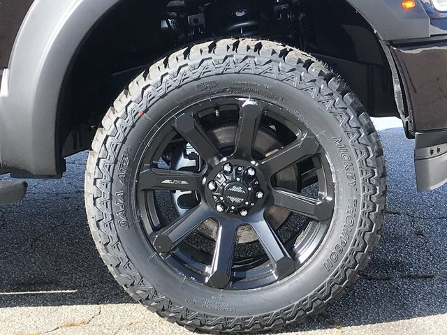 2018 F-150 SuperCrew Cab 4x4,  Pickup #JFA65619 - photo 8