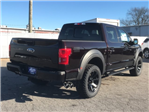 2018 F-150 SuperCrew Cab 4x4,  Pickup #JFA65620 - photo 1