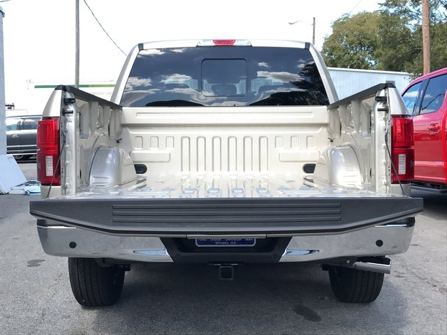 2018 F-150 SuperCrew Cab 4x2,  Pickup #JFA68788 - photo 11