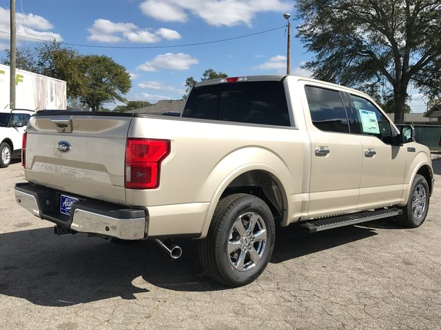 2018 F-150 SuperCrew Cab 4x2,  Pickup #JFA68788 - photo 2