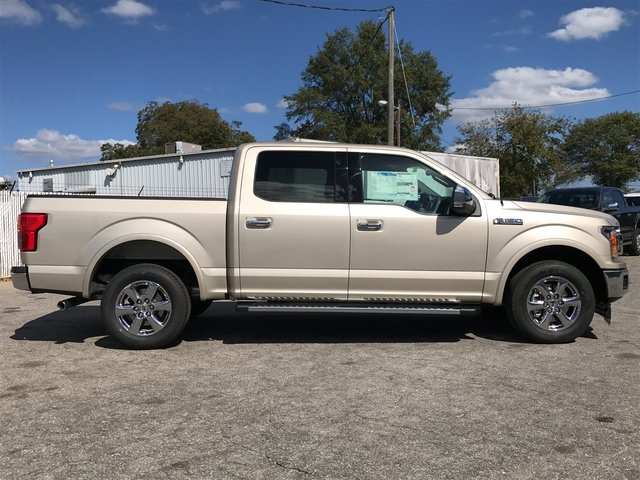 2018 F-150 SuperCrew Cab 4x2,  Pickup #JFA68788 - photo 27
