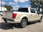 2018 F-150 SuperCrew Cab 4x2,  Pickup #JFA68788 - photo 1
