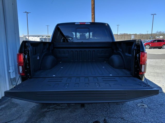 2018 F-150 SuperCrew Cab 4x2,  Pickup #JFA68790 - photo 11