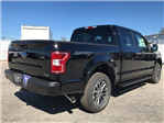 2018 F-150 Crew Cab 4x4 Pickup #JFA68826 - photo 2
